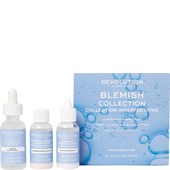 Revolution Skincare - Moisturiser - Blemish Collection Set