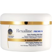 Rexaline - Line Killer - X-treme Peel Pads Anti-Aging Peeling Care