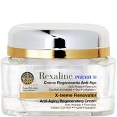Rexaline - Line Killer - X-treme Renovator Anti-Aging Regenerating Cream