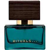 Rituals - Herrendüfte - Bleu Byzantin Eau de Parfum Travel Spray