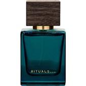Rituals - Herrendüfte - Bleu Byzantin Eau de Parfum Spray