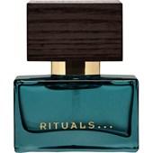 Rituals - Herrendüfte - Bleu Byzantin Eau de Parfum Travel Spray