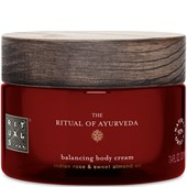 Rituals - The Ritual Of Ayurveda - Balancing Body Cream