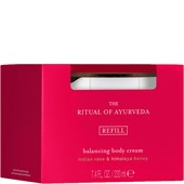 Rituals - The Ritual Of Ayurveda - Balancing Body Cream Refill