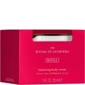 Rituals - The Ritual Of Ayurveda - Body Cream Refill