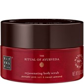 Rituals - The Ritual Of Ayurveda - Rejuvenating Pink Salt Scrub