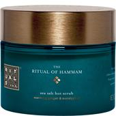 Rituals - The Ritual Of Hammam - Sea Salt Hot Scrub