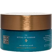 Rituals - The Ritual Of Hammam - Hot Scrub