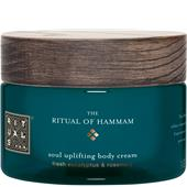 Rituals - The Ritual Of Hammam - Soul Uplifting Body Cream