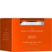 Rituals - The Ritual Of Happy Buddha - Body Cream Refill