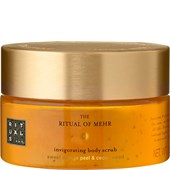 Rituals - The Ritual Of Happy Buddha - Let Your Skin Smile Body Scrub