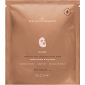 Rituals - The Ritual Of Namaste - Glow Radiance Sheet Mask
