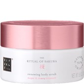 Rituals - The Ritual Of Sakura - Celebrate Each Day Body Scrub