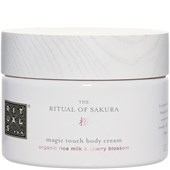 Rituals - The Ritual Of Sakura - Magic Touch Body Cream