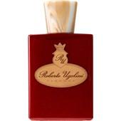 Roberto Ugolini - 17 Rosso - Extrait de Parfum