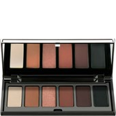 Rodial - Eyes - Caramel Smoke Eyeshadow Palette