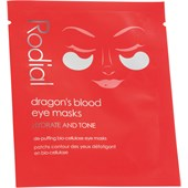 Rodial - Dragon's Blood - Dragon's Blood Eye Masks