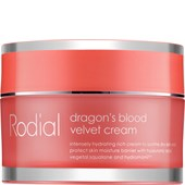 Rodial - Dragon's Blood - Velvet Cream
