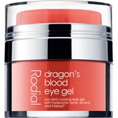Rodial - Hautpflege - Dragon's Blood Eye Gel