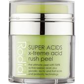 Rodial - Skin - ansiktspeeling X-Treme Acid Rush Peel