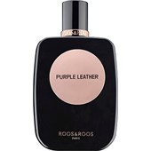 Roos & Roos - Purple Leather - Eau de Parfum Spray