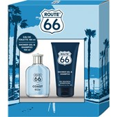 Route 66 - From Coast to Coast - Gift set