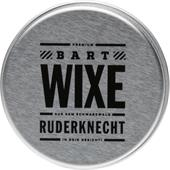 Ruderknecht - Bartpflege - Bart Wixe
