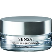 SENSAI - Cellular Performance - linia Hydrating - Hydrachange Mask