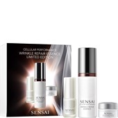 SENSAI - Cellular Performance - Wrinkle Repair Linie - Set regalo