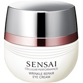 SENSAI - Cellular Performance - linia Wrinkle Repair - Wrinkle Repair Eye Cream