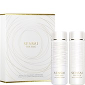 SENSAI - Silk - Gift Set