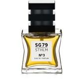 SG79|STHLM - N°3 - Eau de Parfum Spray