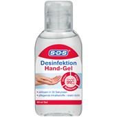 SOS - Desinfektion - Desinfektion Hand-Gel