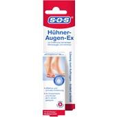 SOS - Hand- & Fußpflege - Hühneraugen-Ex