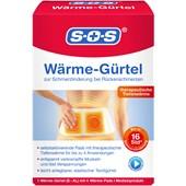 SOS - Schmerz- & Wärmetherapie - Wärme-Gürtel