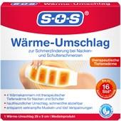 SOS - Schmerz- & Wärmetherapie - Wärme-Umschlag