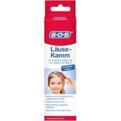 SOS - Specials - Läuse-Kamm