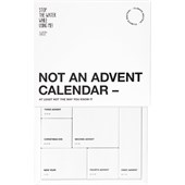 STOP THE WATER WHILE USING ME! - Cleansing - Not An Advent Calender