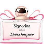 Salvatore Ferragamo - Signorina - In Fiore Eau de Toilette Spray