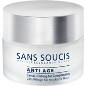Sans Soucis - Anti-Age - Fishing for Compliments 24h Pflege für trockene Haut