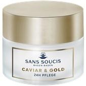 Sans Soucis - Caviar & Gold - 24H Pflege