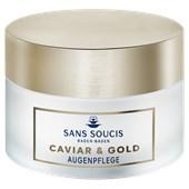 Sans Soucis - Caviar & Gold - Augenpflege