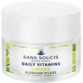 Sans Soucis - Daily Vitamins -