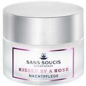 Sans Soucis - Kissed By A Rose - Night Care