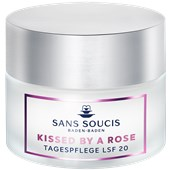 Sans Soucis - Kissed By A Rose - Tagespflege LSF 20