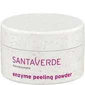 Santaverde - Gezichtsverzorging - Enzyme Peeling Powder