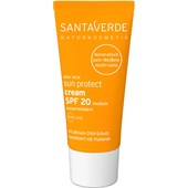 Santaverde - Facial care - Sun Protect Cream SPF 20