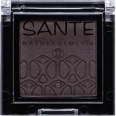 Sante Naturkosmetik - Eyes - Mono Shade
