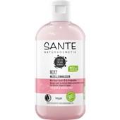 Sante Naturkosmetik - Facial care - Organic Inca Inchi Oil & Probiotics Organic Inca Inchi Oil & Probiotics