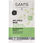 Sante Naturkosmetik - Facial care - Organic Almond Oil & Vitamin F Organic Almond Oil & Vitamin F
